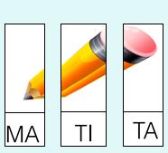 componenti linguistiche : consapevolezza fonologica